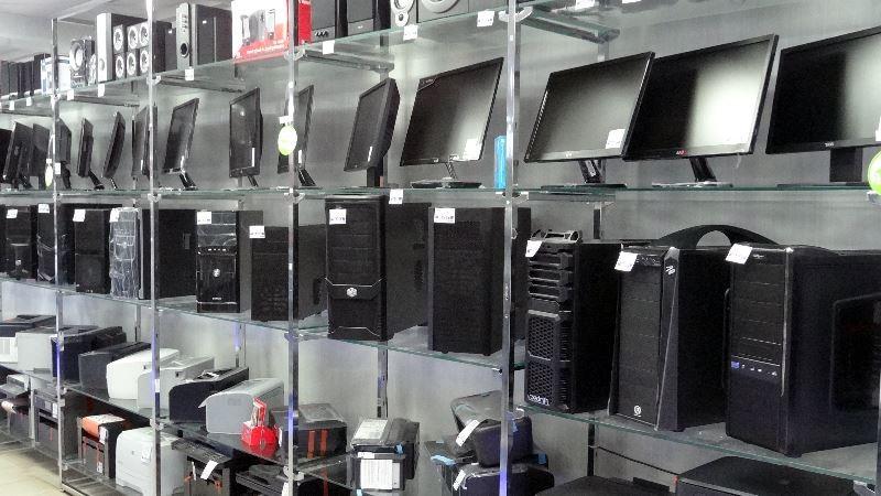 Как выбрать компьютер правильно?