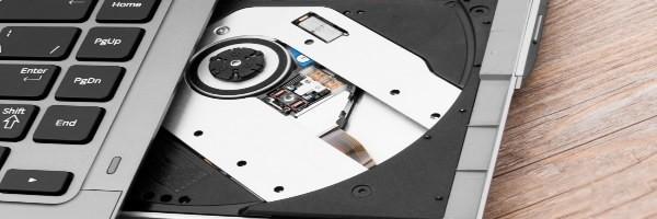 Что такое оптический привод, а что дисковод?
